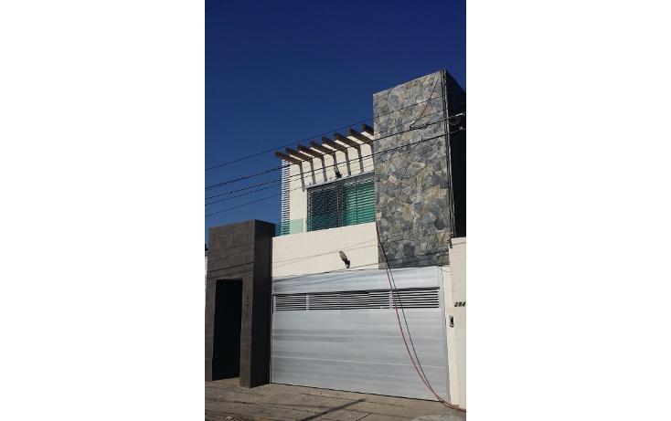 Foto de casa en venta en  , lomas del mar, boca del río, veracruz de ignacio de la llave, 1405831 No. 01