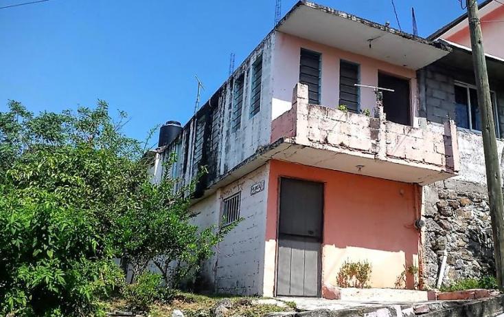 Foto de casa en venta en  , lomas del mar, boca del río, veracruz de ignacio de la llave, 1485947 No. 02