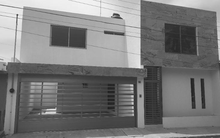 Foto de casa en venta en  , lomas del mar, boca del río, veracruz de ignacio de la llave, 1828500 No. 01
