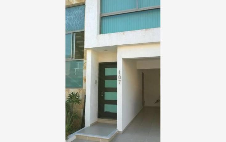 Foto de casa en venta en  , lomas del mar, boca del río, veracruz de ignacio de la llave, 1993744 No. 02