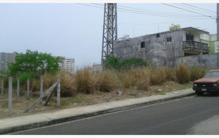 Foto de terreno habitacional en venta en  , lomas del mar, boca del río, veracruz de ignacio de la llave, 602501 No. 01