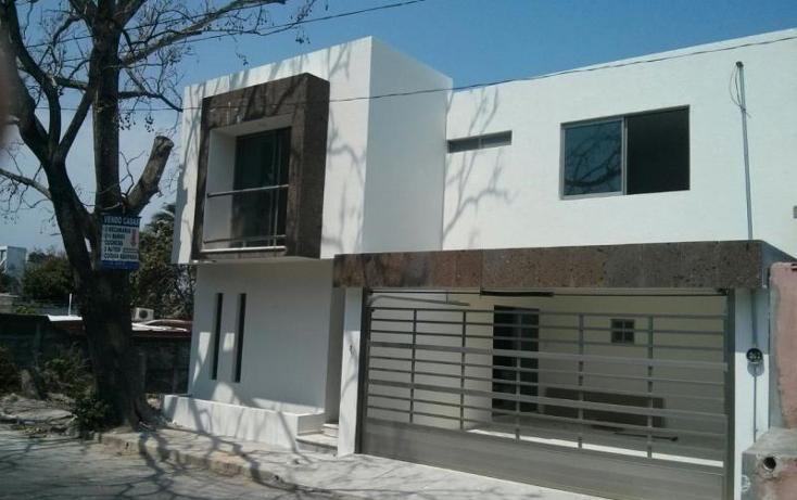 Foto de casa en venta en  , lomas del mar, boca del río, veracruz de ignacio de la llave, 765617 No. 01