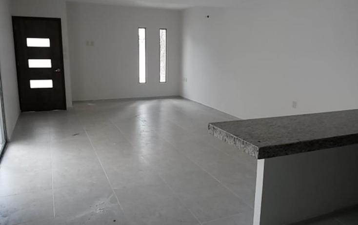 Foto de casa en venta en  , lomas del mar, boca del río, veracruz de ignacio de la llave, 765617 No. 02
