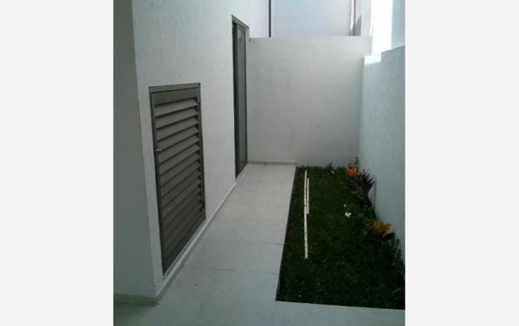 Foto de casa en venta en  , lomas del mar, boca del río, veracruz de ignacio de la llave, 765617 No. 05