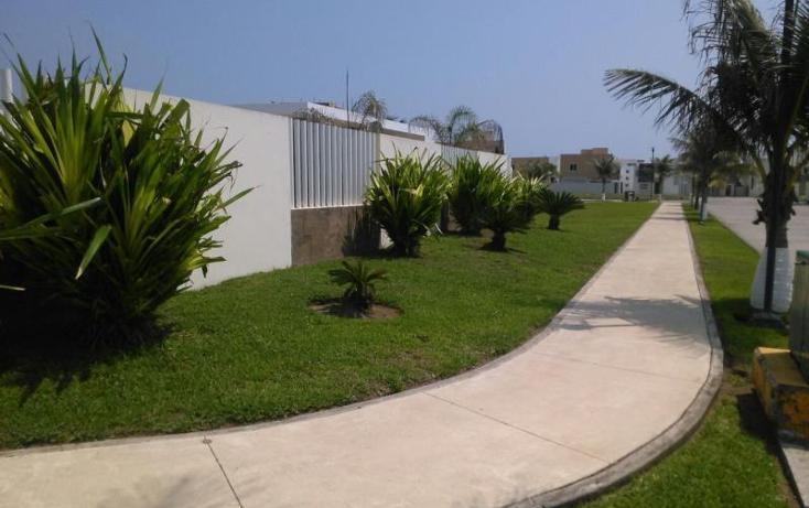 Foto de casa en venta en  , lomas del mar, boca del r?o, veracruz de ignacio de la llave, 961631 No. 11