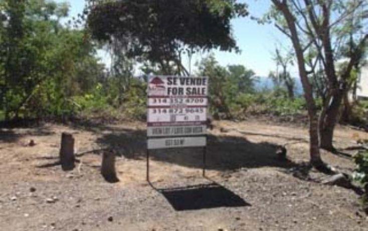 Foto de terreno habitacional en venta en lomas del mar, del mar, manzanillo, colima, 1629402 no 02