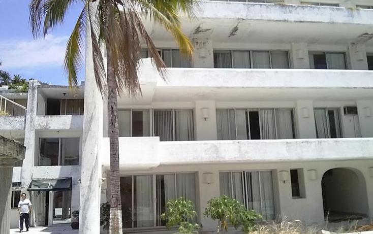 Foto de terreno habitacional en venta en lomas del mar n/a, icacos, acapulco de juárez, guerrero, 629630 No. 01