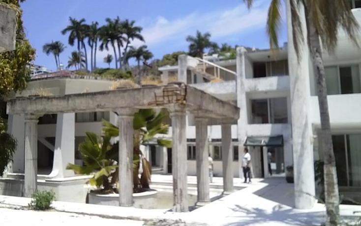 Foto de terreno habitacional en venta en lomas del mar n/a, icacos, acapulco de juárez, guerrero, 629630 No. 02