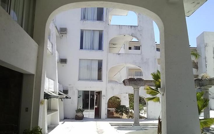 Foto de terreno habitacional en venta en lomas del mar n/a, icacos, acapulco de juárez, guerrero, 629630 No. 03