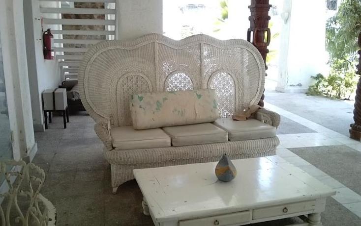 Foto de terreno habitacional en venta en lomas del mar n/a, icacos, acapulco de juárez, guerrero, 629630 No. 04