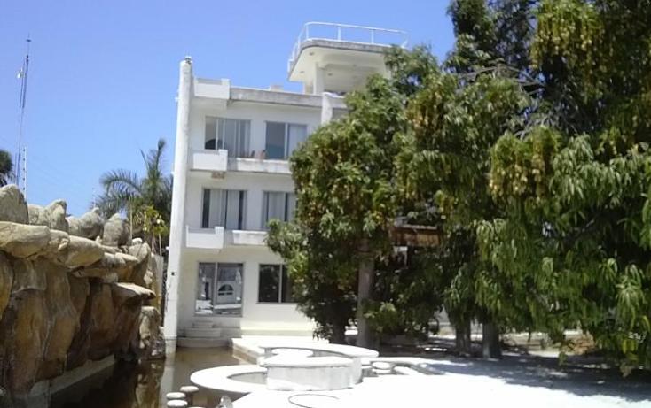 Foto de terreno habitacional en venta en lomas del mar n/a, icacos, acapulco de juárez, guerrero, 629630 No. 07