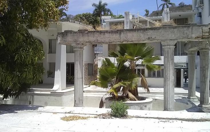 Foto de terreno habitacional en venta en lomas del mar n/a, icacos, acapulco de juárez, guerrero, 629630 No. 08