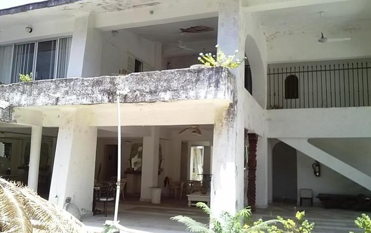 Foto de terreno habitacional en venta en lomas del mar n/a, icacos, acapulco de juárez, guerrero, 629630 No. 09