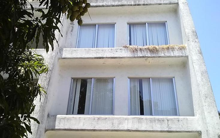 Foto de terreno habitacional en venta en lomas del mar n/a, icacos, acapulco de juárez, guerrero, 629630 No. 10