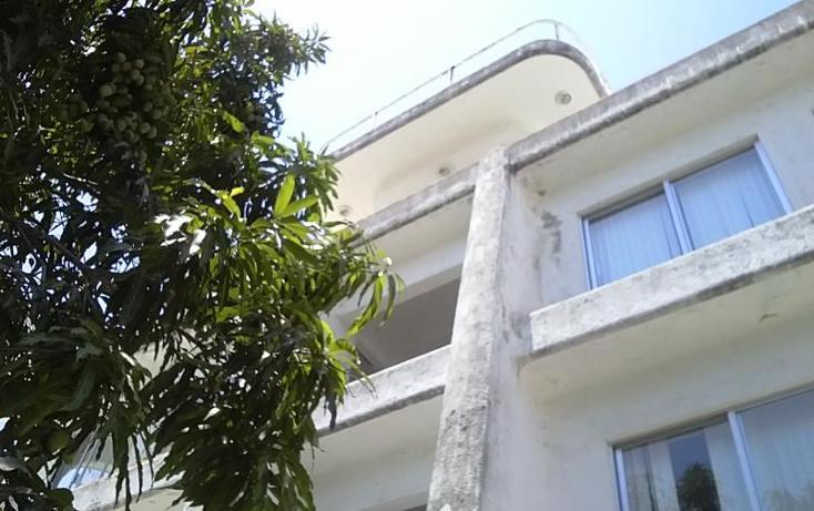 Foto de terreno habitacional en venta en lomas del mar n/a, icacos, acapulco de juárez, guerrero, 629630 No. 11