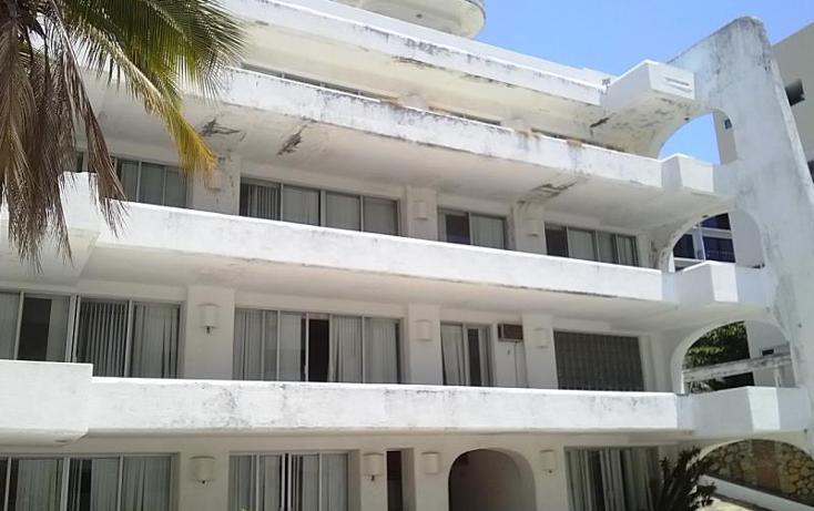 Foto de terreno habitacional en venta en lomas del mar n/a, icacos, acapulco de juárez, guerrero, 629630 No. 13