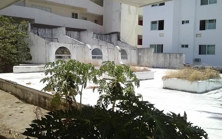 Foto de terreno habitacional en venta en lomas del mar n/a, icacos, acapulco de juárez, guerrero, 629630 No. 14