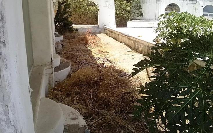 Foto de terreno habitacional en venta en lomas del mar n/a, icacos, acapulco de juárez, guerrero, 629630 No. 15