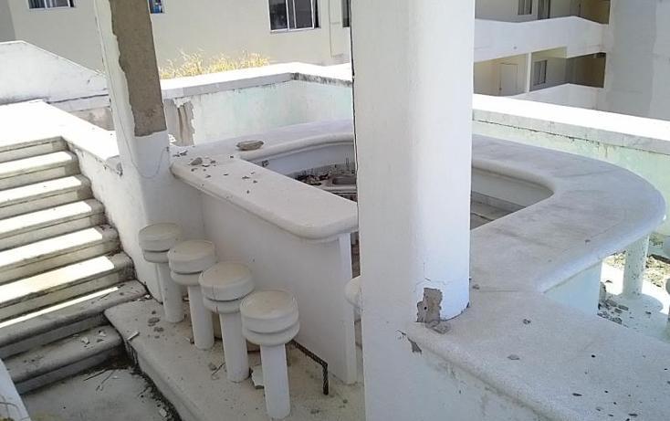 Foto de terreno habitacional en venta en lomas del mar n/a, icacos, acapulco de juárez, guerrero, 629630 No. 17