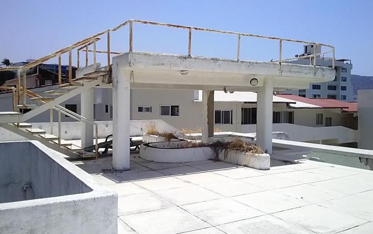 Foto de terreno habitacional en venta en lomas del mar n/a, icacos, acapulco de juárez, guerrero, 629630 No. 18