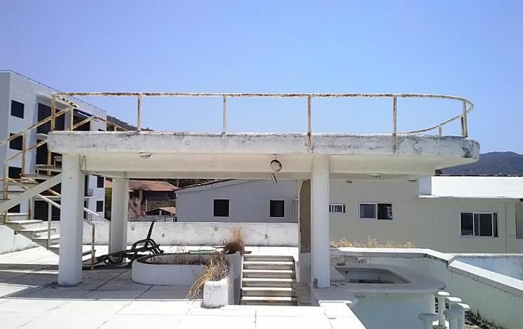 Foto de terreno habitacional en venta en lomas del mar n/a, icacos, acapulco de juárez, guerrero, 629630 No. 19
