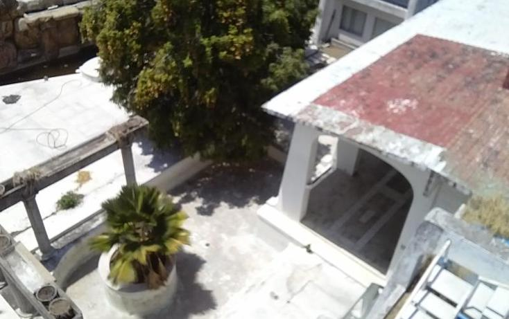 Foto de terreno habitacional en venta en lomas del mar n/a, icacos, acapulco de juárez, guerrero, 629630 No. 21