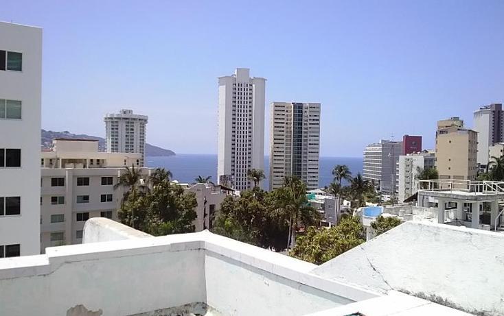 Foto de terreno habitacional en venta en lomas del mar n/a, icacos, acapulco de juárez, guerrero, 629630 No. 22