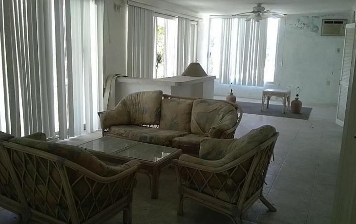 Foto de terreno habitacional en venta en lomas del mar n/a, icacos, acapulco de juárez, guerrero, 629630 No. 24