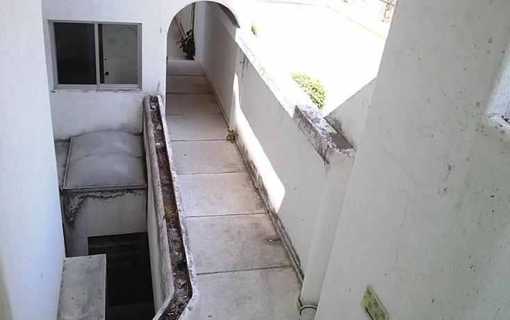 Foto de terreno habitacional en venta en lomas del mar n/a, icacos, acapulco de juárez, guerrero, 629630 No. 27