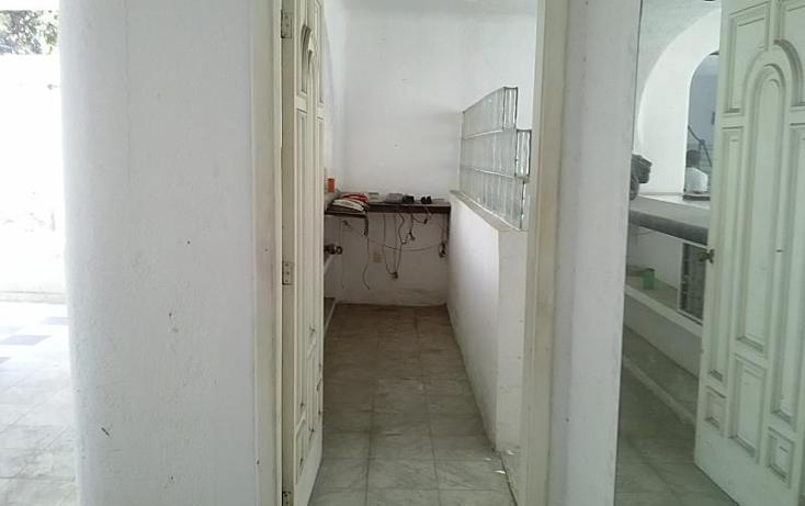 Foto de terreno habitacional en venta en lomas del mar n/a, icacos, acapulco de juárez, guerrero, 629630 No. 33