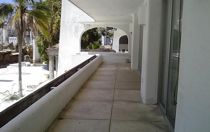 Foto de terreno habitacional en venta en lomas del mar n/a, icacos, acapulco de juárez, guerrero, 629630 No. 34