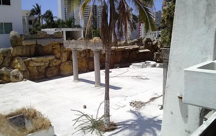 Foto de terreno habitacional en venta en lomas del mar n/a, icacos, acapulco de juárez, guerrero, 629630 No. 35