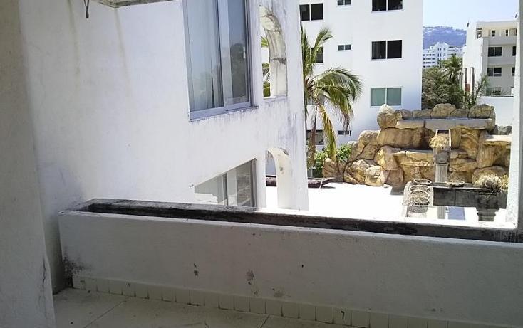 Foto de terreno habitacional en venta en lomas del mar n/a, icacos, acapulco de juárez, guerrero, 629630 No. 42