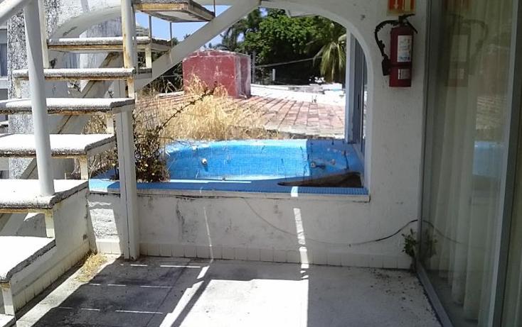 Foto de terreno habitacional en venta en lomas del mar n/a, icacos, acapulco de juárez, guerrero, 629630 No. 44