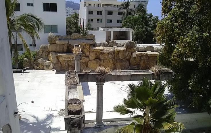 Foto de terreno habitacional en venta en lomas del mar n/a, icacos, acapulco de juárez, guerrero, 629630 No. 45