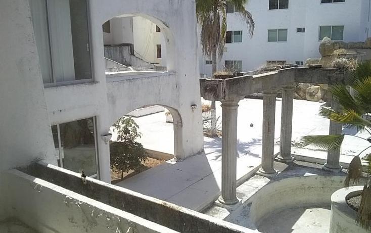 Foto de terreno habitacional en venta en lomas del mar n/a, icacos, acapulco de juárez, guerrero, 629630 No. 46