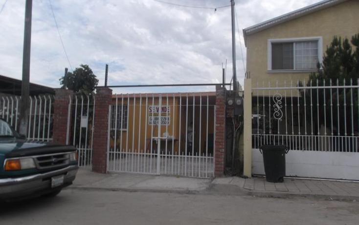 Foto de casa en venta en  , lomas del mar, tijuana, baja california, 2046152 No. 01