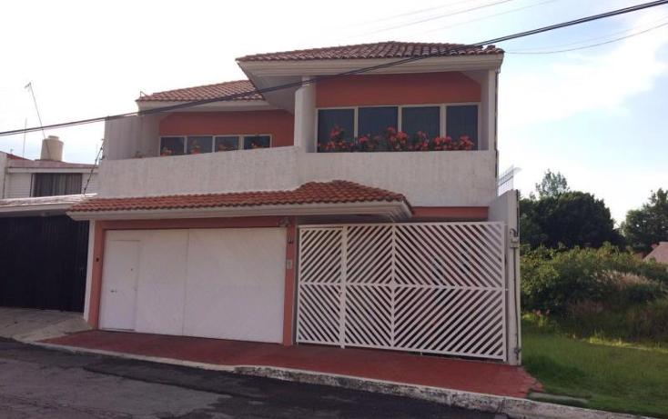 Foto de casa en venta en lomas del marmol 23432423, lomas del mármol, puebla, puebla, 2675391 No. 04