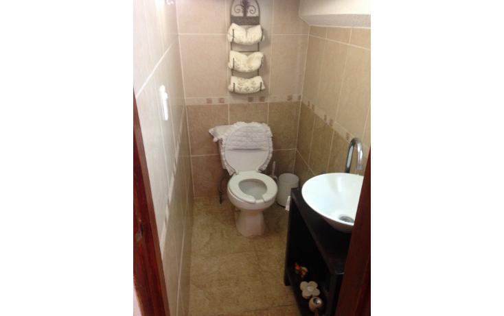 Foto de casa en venta en  , lomas del mármol, puebla, puebla, 1049117 No. 07
