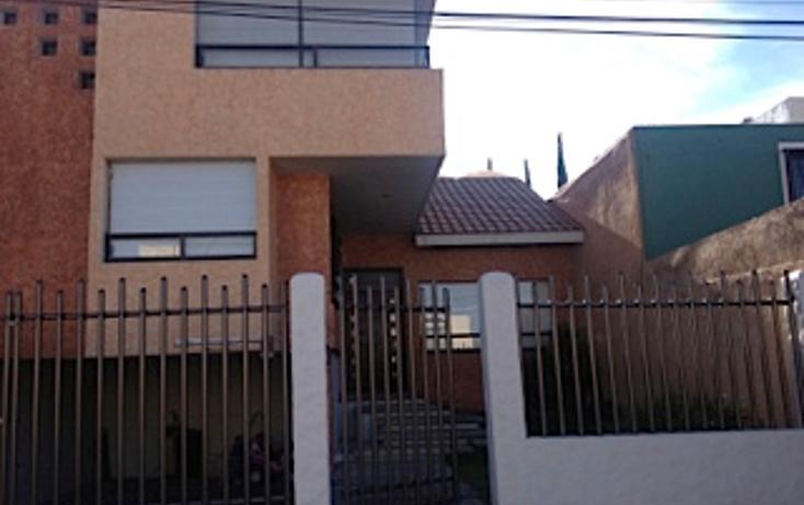 Foto de casa en venta en  , lomas del m?rmol, puebla, puebla, 1243031 No. 01
