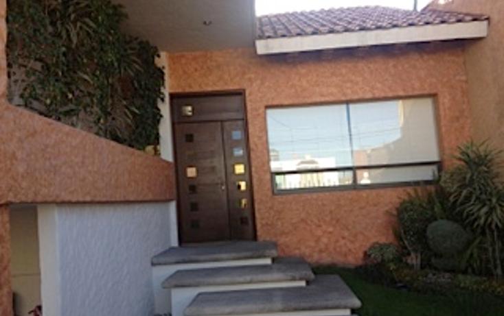 Foto de casa en venta en  , lomas del m?rmol, puebla, puebla, 1243031 No. 02