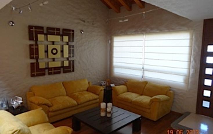 Foto de casa en venta en  , lomas del m?rmol, puebla, puebla, 1243031 No. 04