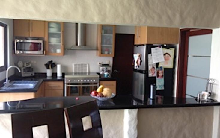 Foto de casa en venta en  , lomas del m?rmol, puebla, puebla, 1243031 No. 07