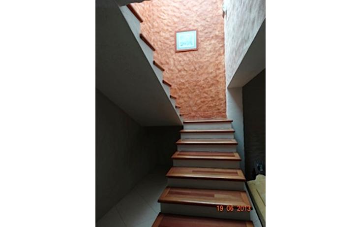 Foto de casa en venta en  , lomas del m?rmol, puebla, puebla, 1243031 No. 09