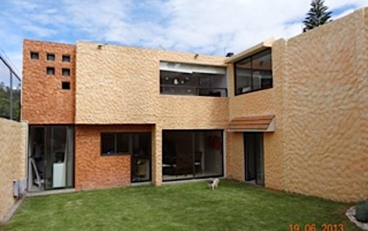 Foto de casa en venta en  , lomas del m?rmol, puebla, puebla, 1243031 No. 13