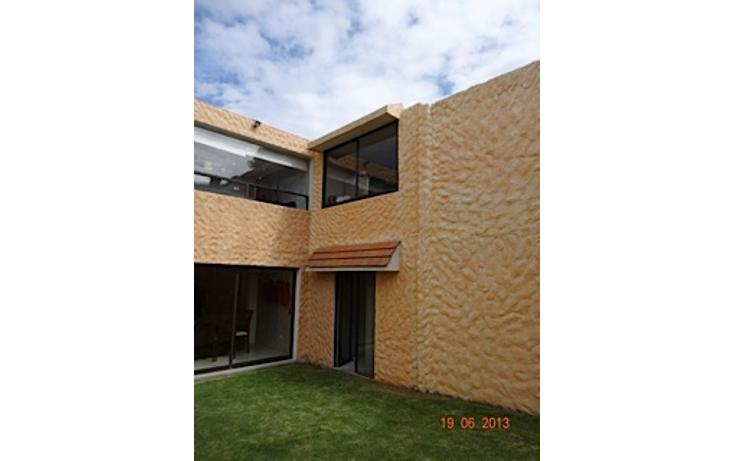 Foto de casa en venta en  , lomas del m?rmol, puebla, puebla, 1243031 No. 14