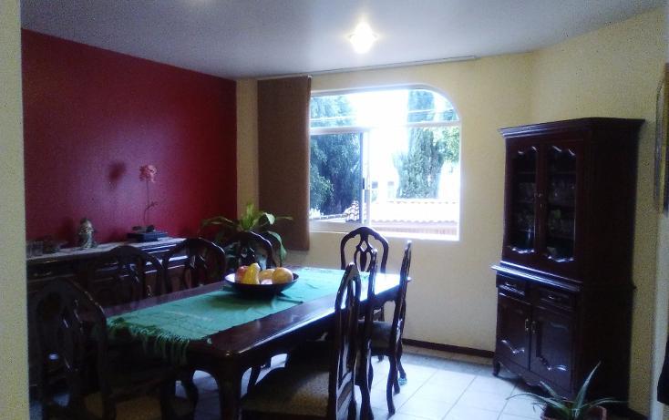 Foto de casa en venta en  , lomas del mármol, puebla, puebla, 1298699 No. 03