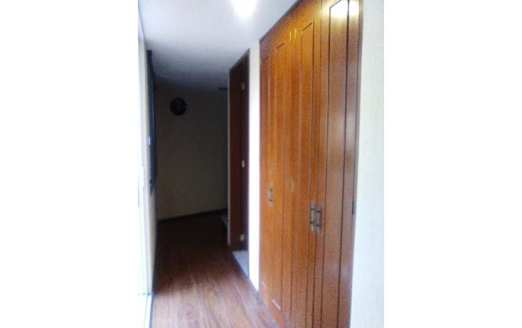 Foto de casa en venta en  , lomas del mármol, puebla, puebla, 1298699 No. 10