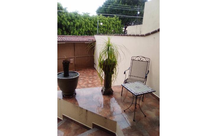 Foto de casa en venta en  , lomas del mármol, puebla, puebla, 1298699 No. 21