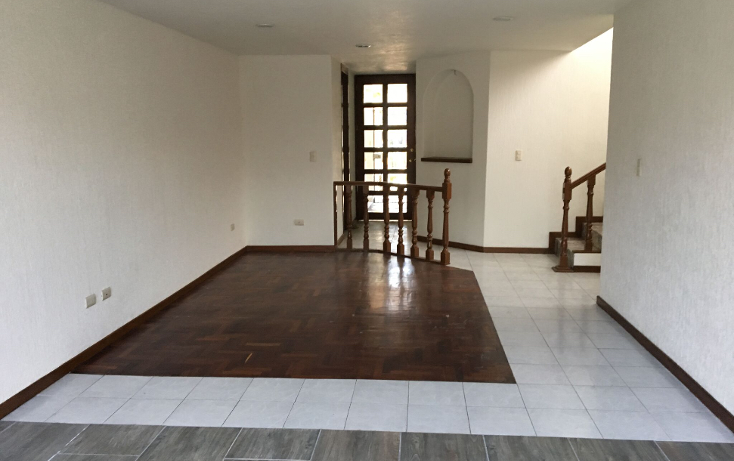 Foto de casa en venta en  , lomas del mármol, puebla, puebla, 1695190 No. 02